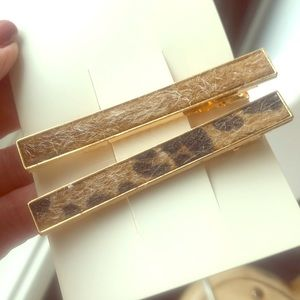 NWT A New Day Hair Clips